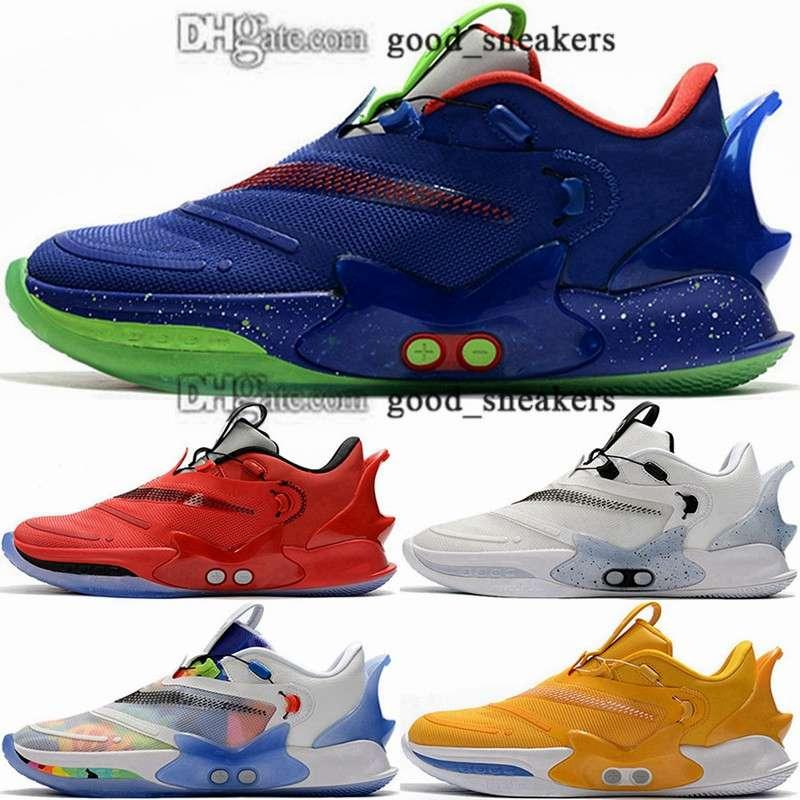Adapter BB 2 Taille US Hommes EUR 38 13 Basket Basketball 2S Baskets Zapatos Sneakers Sports Dames 12 Femmes 47 Slip sur 46 Chaussures de filles Paniers pour enfants