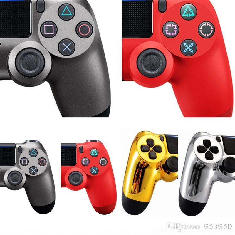 IPKU IN и Bluetooth GamePad GamePad Controller Wii контроллер беспроводной пульт дистанционного управления с Nunchuck для Wii Motion Plus Xiaomi