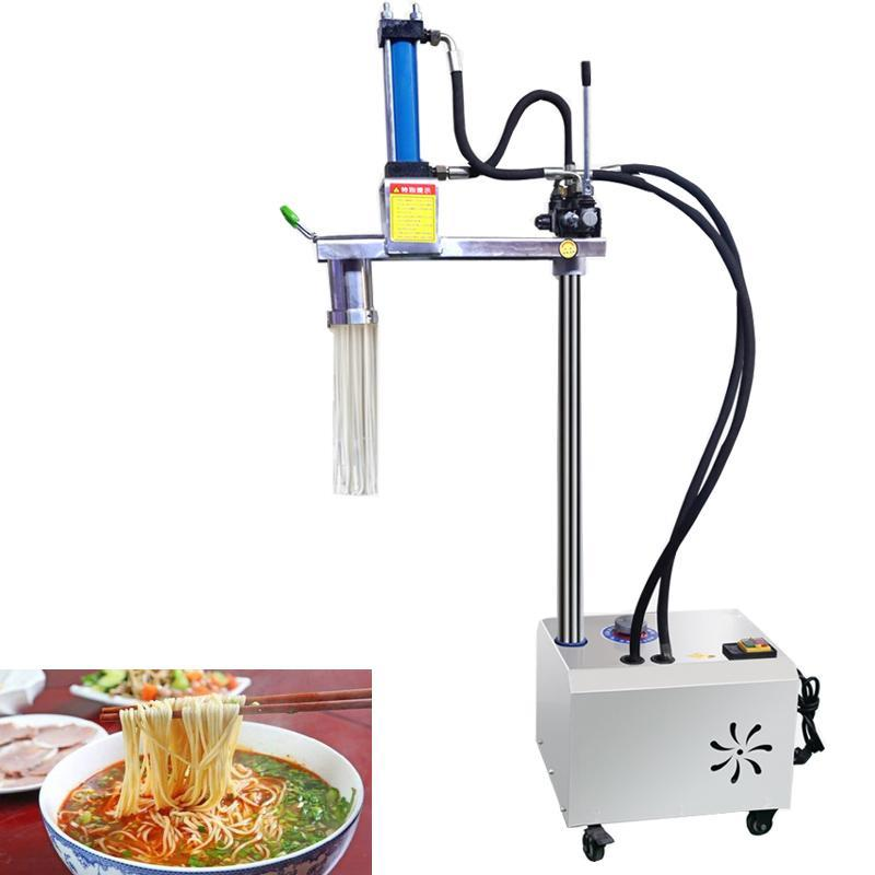 Multi-function Noodle Machine Ramen Machine Hydraulic Noodle With Different Molds
