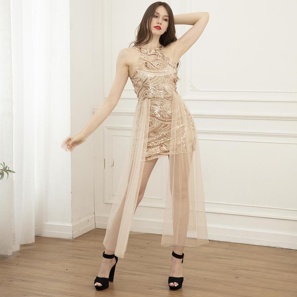 HCIP 2019 Wunderschöne Gold Applique Ballkleid Prom Kleider mit abnehmbaren süßen Quinceanera Sweetheart Gowns Zug 16 Geburtstagsfeier-Prom-Abnutzung