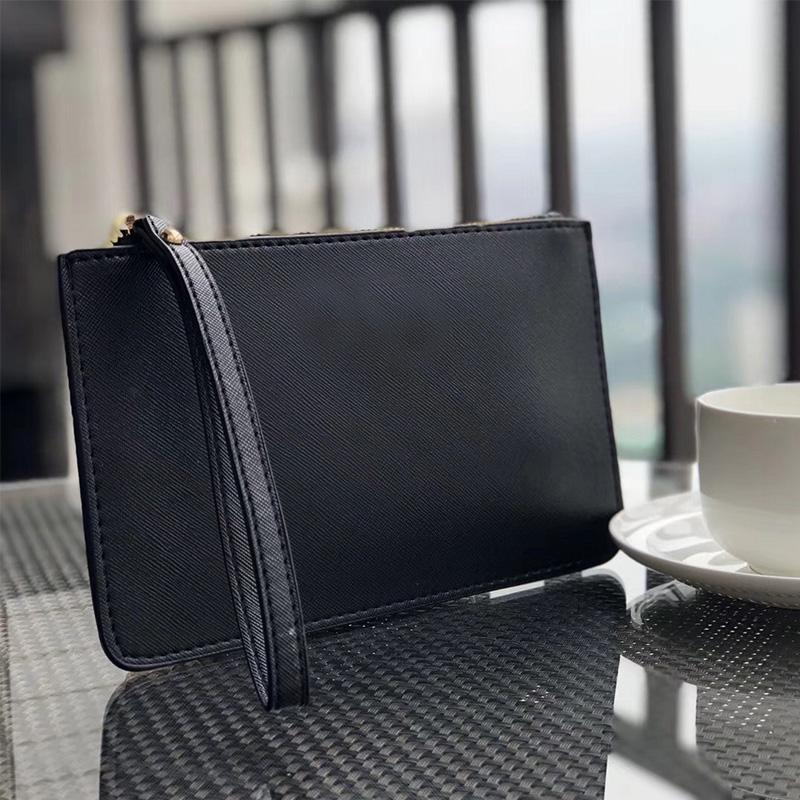 Женская мода сумки PU черная муфта кожаный конверт фиолетовый качество 2020 новых женщин VVSXO красный высокий мешок Ckaio