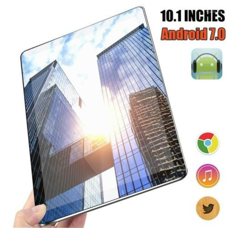 Tablet PC 2021 WiFi Android 10 Inch Ten Core 4G Network 8.1 Buletooth Call Phone Gifts(RAM 6G+ROM 128G)1