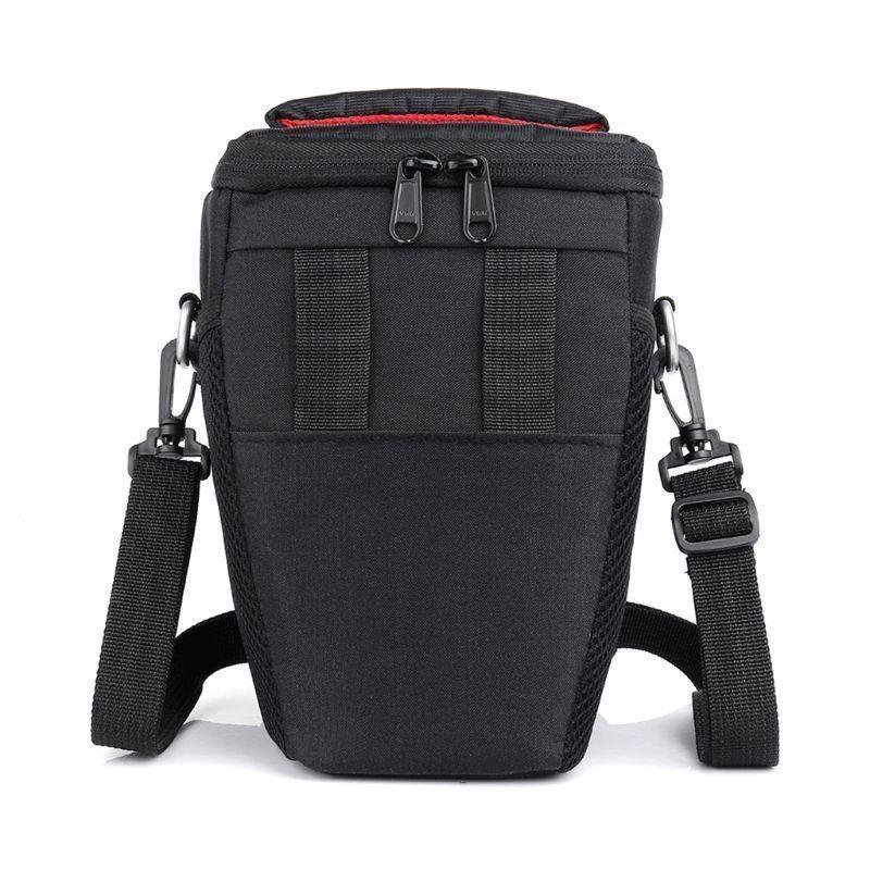 Camera Case Photo Bag Para Canon EOS 4000D M50 M6 200D 1300D 1200D 1500D 77 80D D3400 D5300 760D 750D 700D 600D 550D 10166