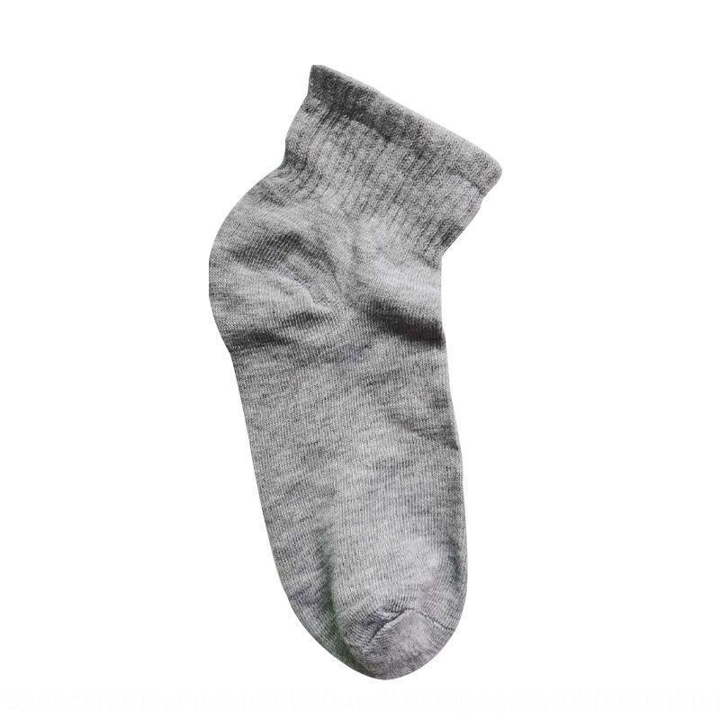 Hombres en el otoño invierno nuevas medias de negocio en calcetines y medias sólidas Zo7sJ colorbreathable y delgado