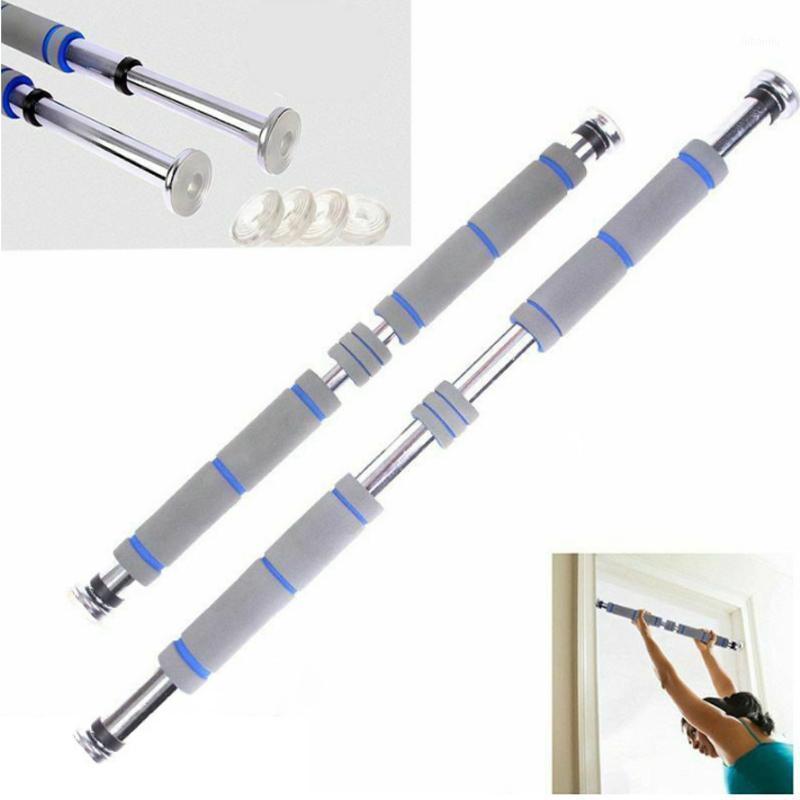 Горизонтальные батончики Регулируемая дверь Yoga Тренажерный зал Тренажерный зал Подбородок Домой Упражнение Упражнение Спорт Фитнес-оборудование1