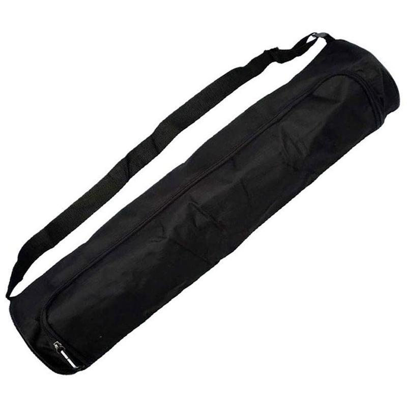 Hot Yoga Mat Bags Borse Carriers Impermeabile Sport Fitness Pilates Yoga Mat Bag Straw Strap Straw Stand Zaino