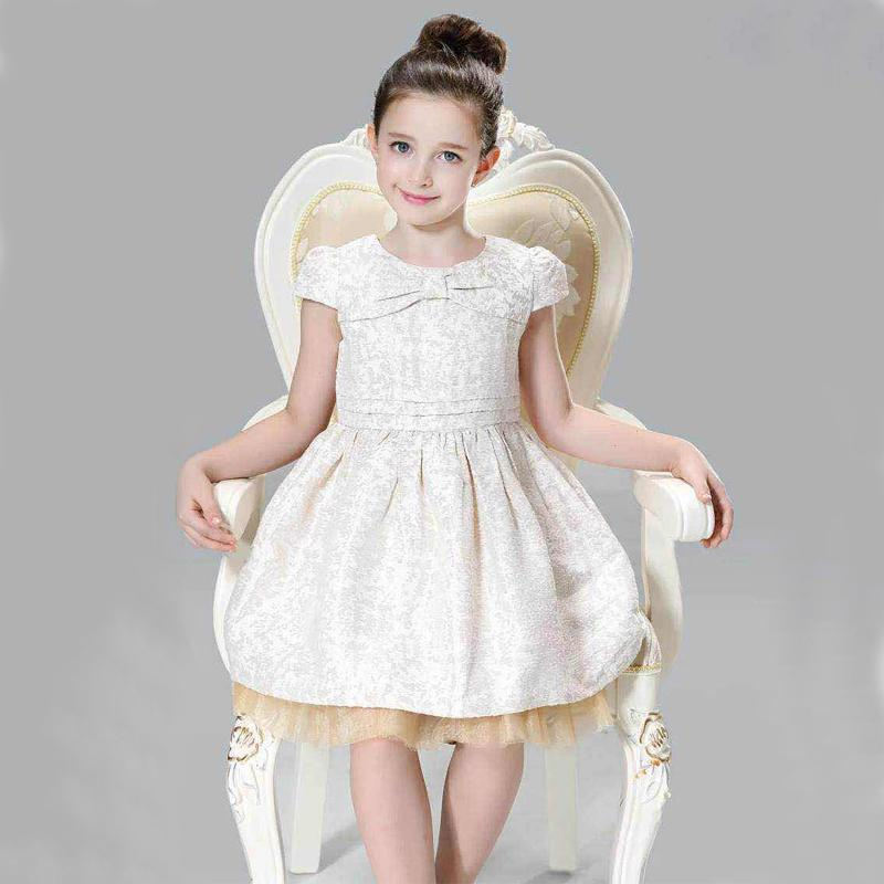 Childdkivy 3-10 лет Осенняя принцесса девушка партия платье детские рождественские платья для девочек детские фестивальные одежда T200709