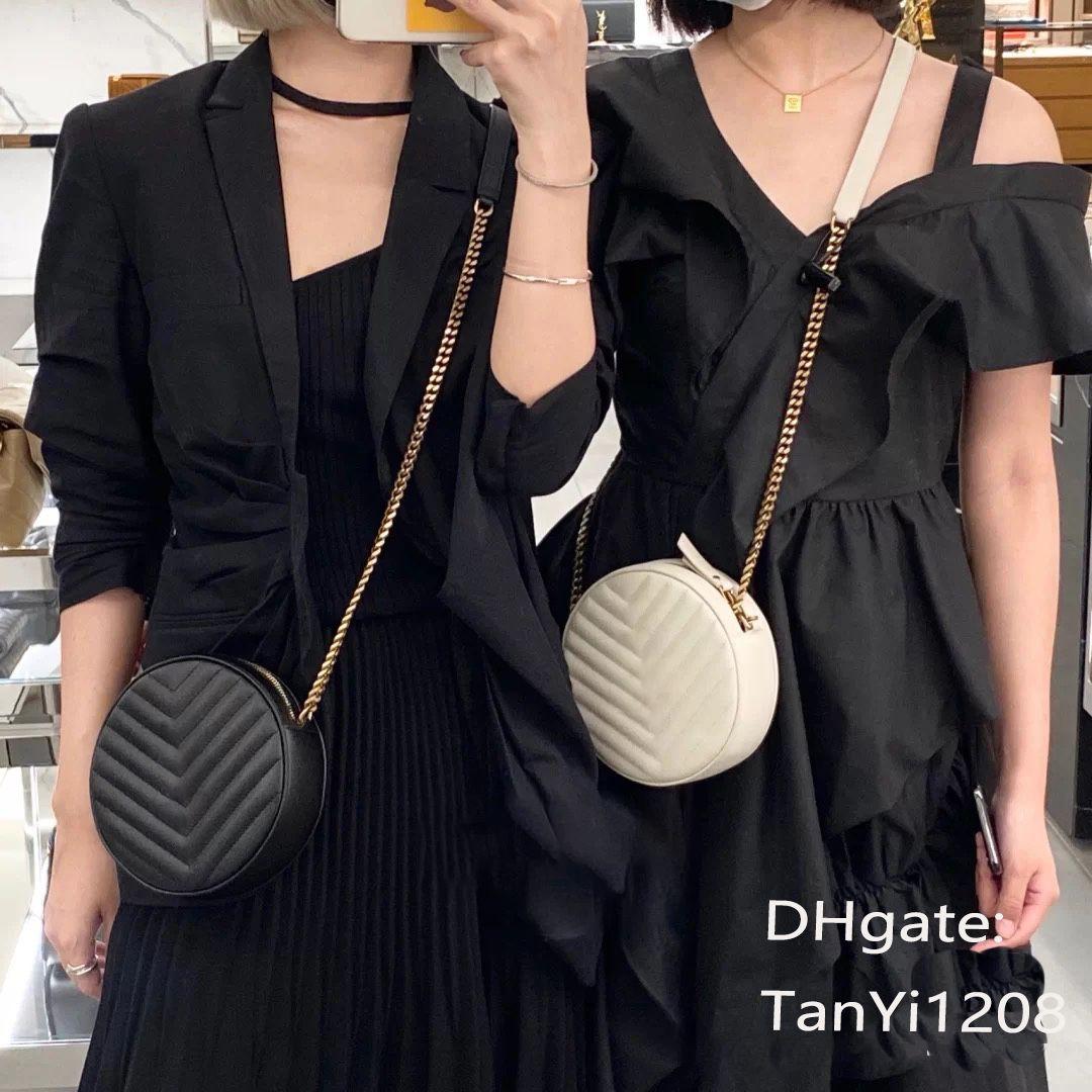 Dame Designer Handtasche Onhdw Taschen Luxurys Frauen Luxurys 2021 Messenger Bag Umhängetaschen Tasche Mädchen Sattel Designer Crossbody Hkfov