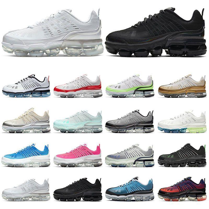 360  개 실행 신발 트리플 검정, 흰색 사진 청이 대학의 레드 라이트 크림 스포츠 운동화 트레이너가 36-45 크기를 여자