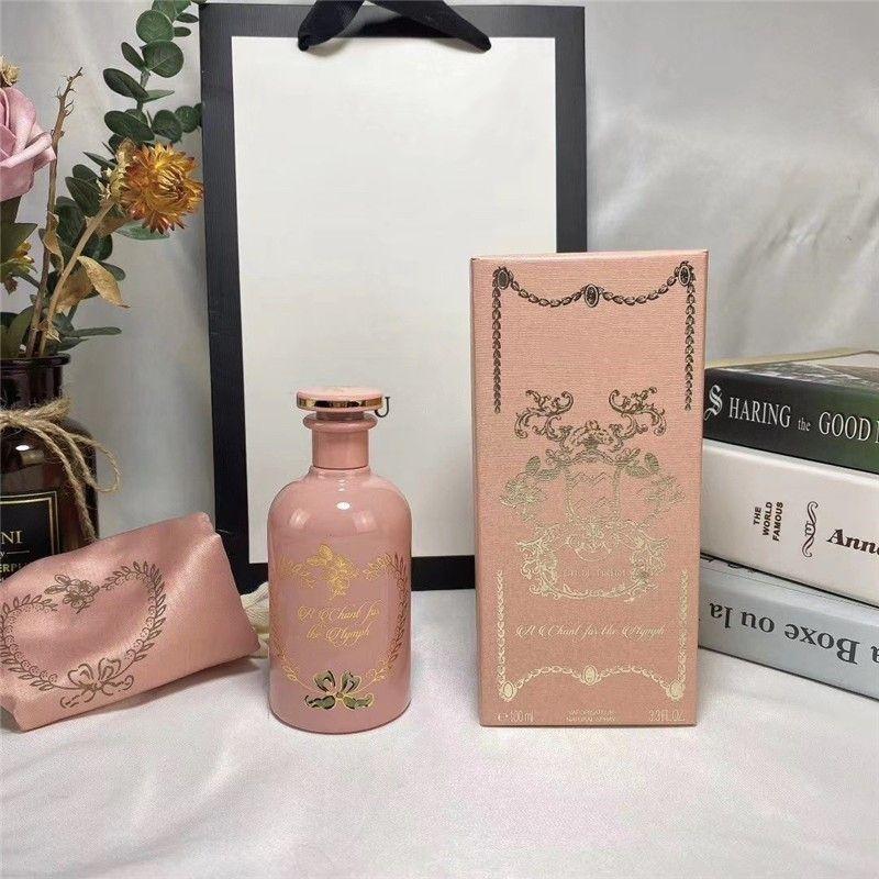 2020 High-End-Marke rosae Flasche A Chant für die Nymphe Frauenparfüm 100ml hohe Qualität freie schnelle Verschiffen