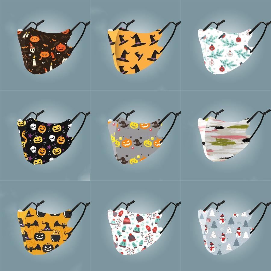 Unisex Yüz Maskeleri Yıkanabilir Nefes Harf Baskılı Maske Trendy PrintSunproof Anti-Dust Ağız-Kül Bisiklet Sporları Maskeler # 767