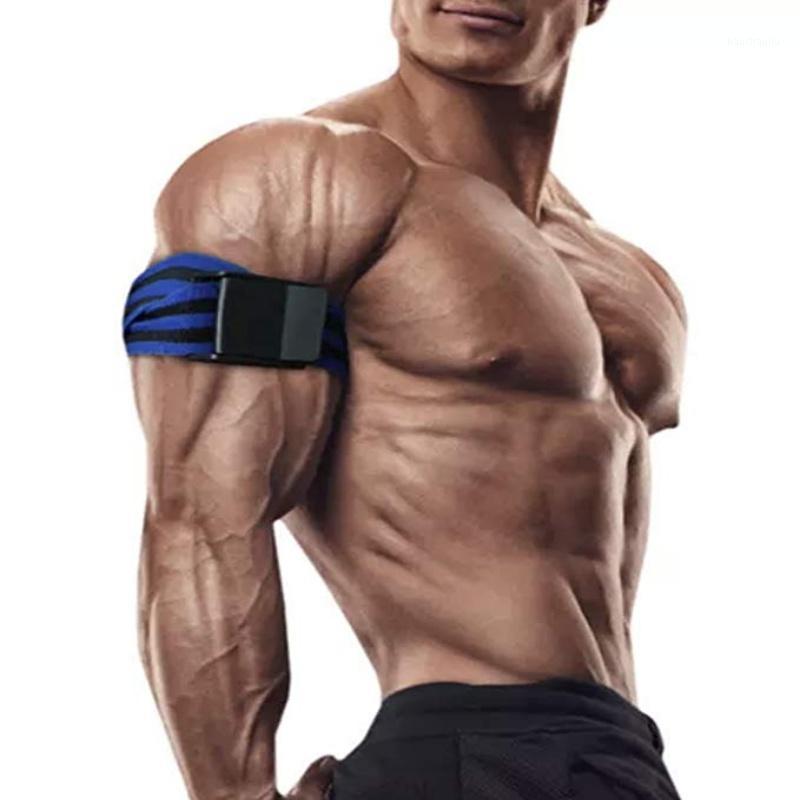 2 ШТ. Учебные полосы от BFR Bands Fitness ARM Ремень рестрикцию кровотока Упражнение спортивного тренажера для тренажерный зал.