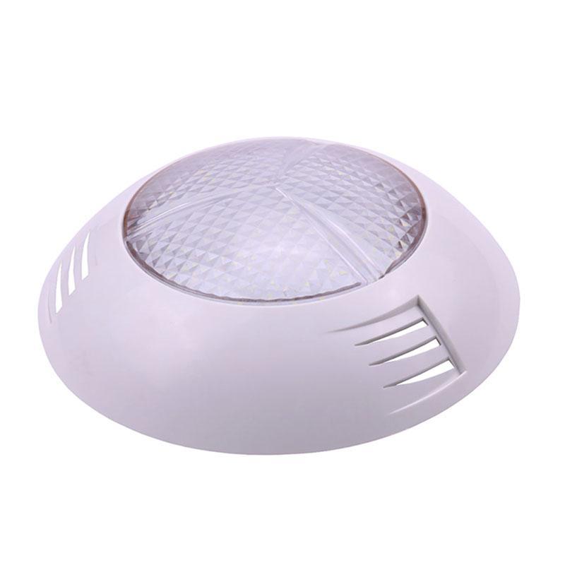 12 Вольт подводный бассейн Свет LED Открытый Водонепроницаемый IP68 Декоративный фонтан лампа 18W 24W 35W Синий Белый RGB