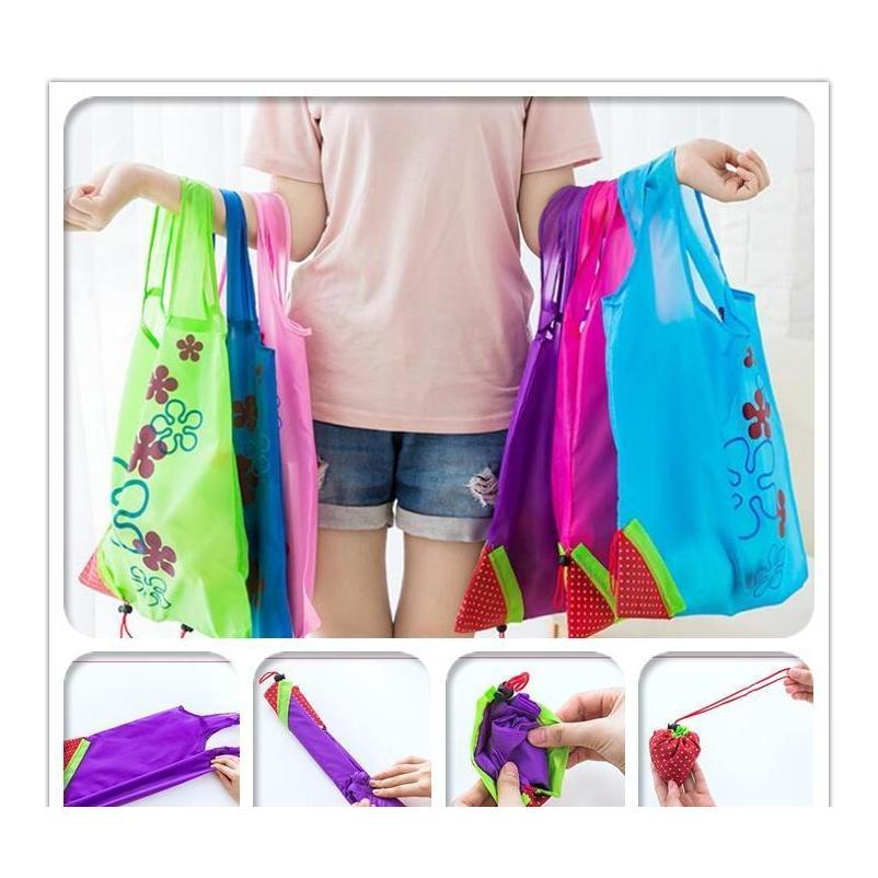 11 Color Home Storage Bag Large Size Reusable Grocery Bag Tote Bag Portable Folding Shopping Bags jllkyG sport777