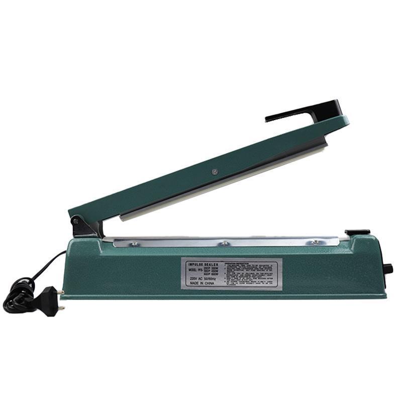 Portable del vacío Máquina selladora de calor paquete sellado de la máquina de embalaje mano del hogar de la presión P herramienta de la cocina de la UE