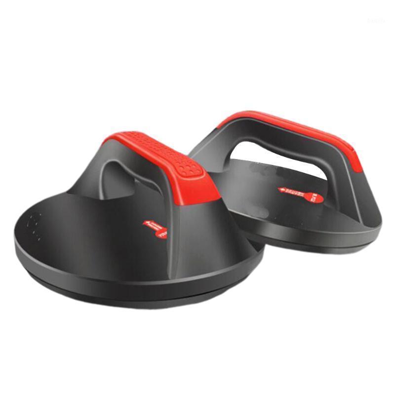 1 paire muscle entraînement cardio entraînement armes exercices de corps bâtiment ergonomique support push up support nonslip poignée ronde base gym1