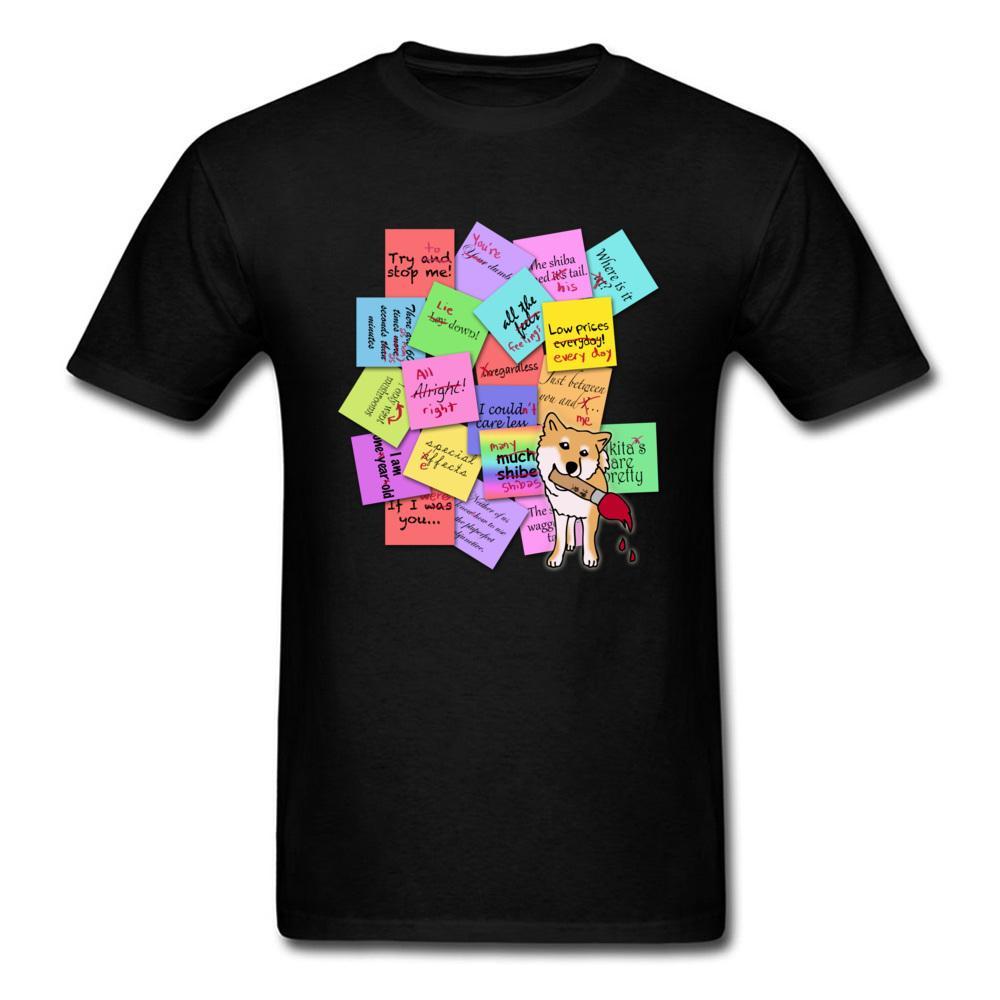 Doge chien mignon Photo Sherlock Holmes Mon héros Academia Hommes 80 de Cartoon T-shirts causales Tops Belle hommes Streetwear Sweat à capuche T-shirt