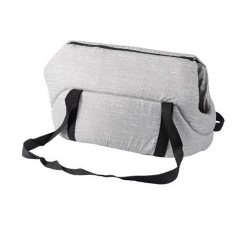 Carrier Dog Sac pour animaux de compagnie Sac en mesh Sac Neuf Out Double épaule Portable Sac à dos pour chien Voyage Sac à dos avant Transporteur RVQvk