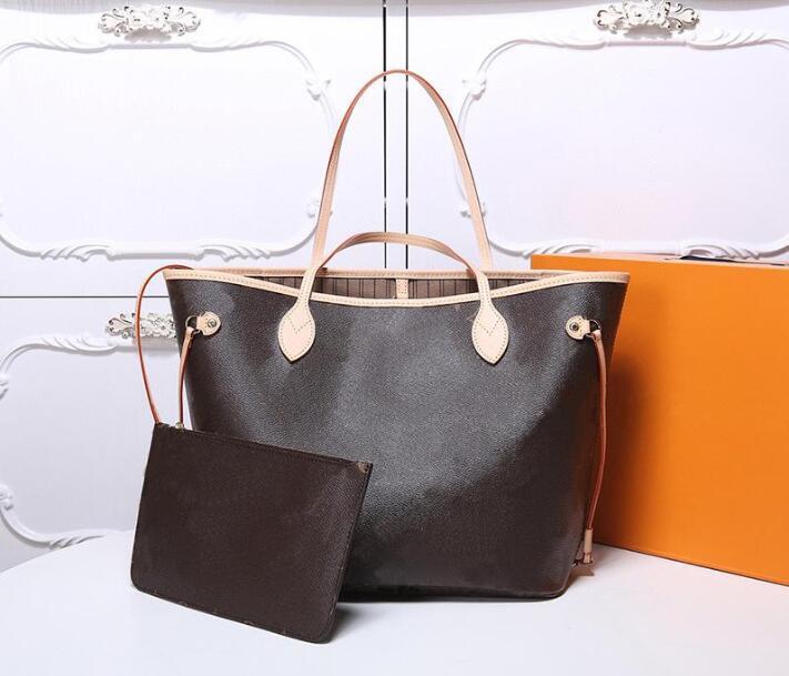 Sacs à main Luxurys Classic Femmes Sacs Dames Sac à main Grand Capacité Sac à l'épaule Embrayage Portefeuille
