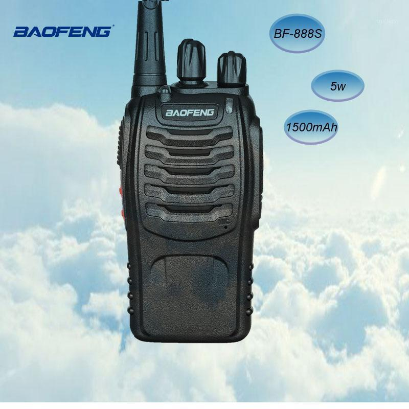 Walkie Talkie Selling BAOFENG BF-888S BF888s Two Way Radio Wholesale1