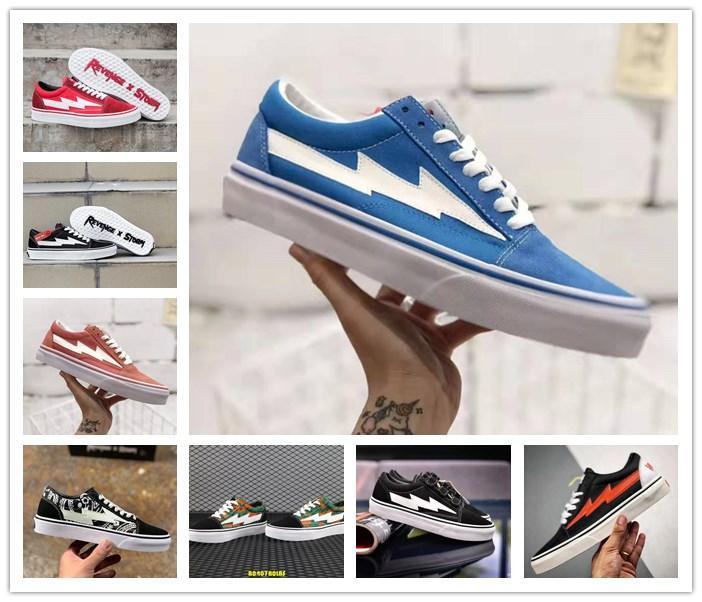 الجديدة 2021 الانتقام X العاصفة المدرسة القديمة قماش الرجال أحذية الرجال أحذية التزلج أحذية عارضة المرأة تزلج الأحذية النسائية والأحذية عارضة