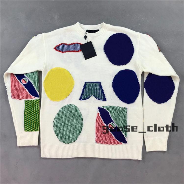 Mode-Hommes Femmes Designer Pulls Pull homme Pull à manches longues à capuche Sweat-shirt Broderie Maille Homme Vêtements Vêtements d'hiver