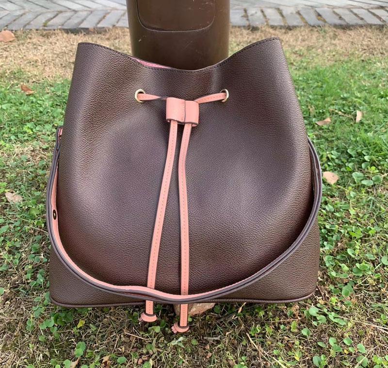 Borse a tracolla di lusso in pelle Borsa in pelle Borsa da donna Famosi marchi Designer borse di alta qualità Stampa fiore stampa borsa a tracolla borsa