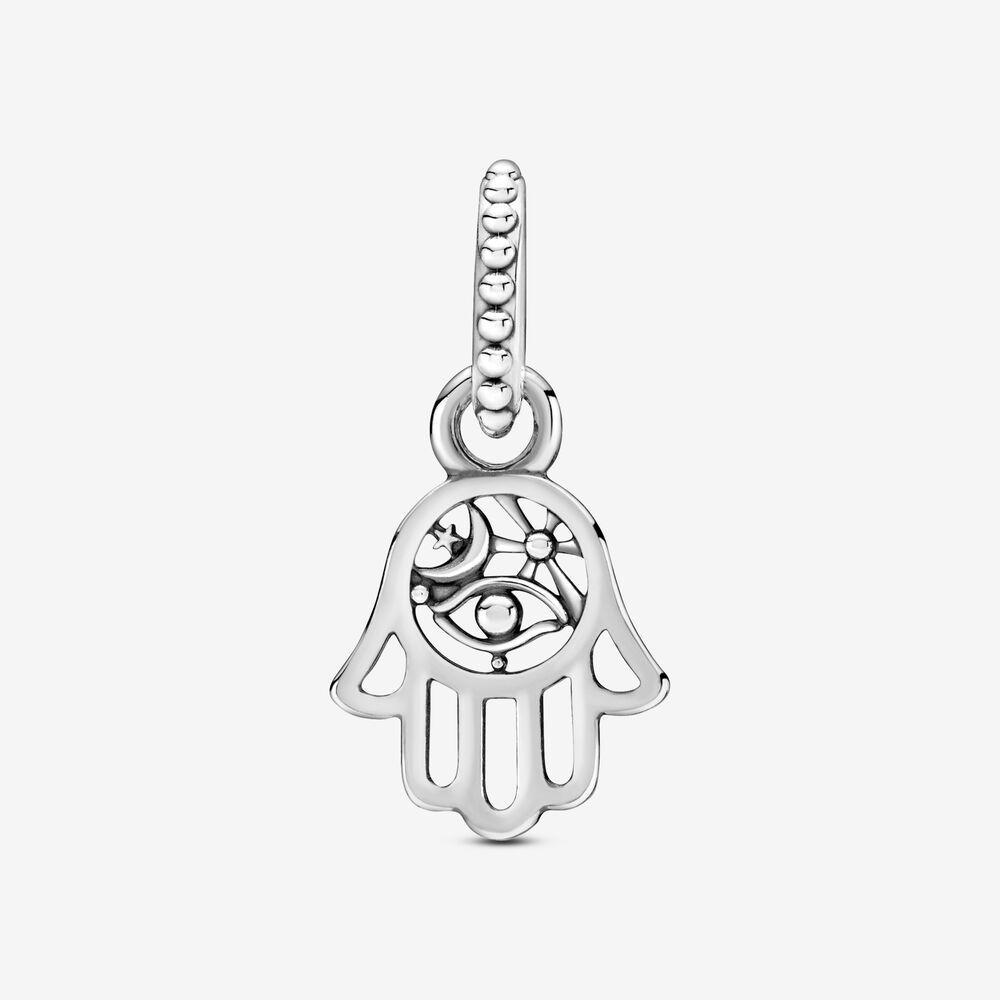 Auténtico 925 plata esterlina rosa corazón árbol genealógico unicornio mágico unicornio doble abalorios ajuste original pandora encanto pulsera