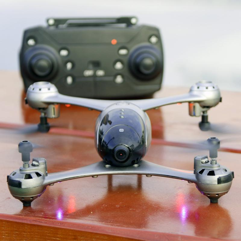 VIP New Follow Me Quadrocopter карманные дроны с камерой HD 4K RC плоскость Quadcopter гонка вертолет FPV Racing Dron Toys 201105
