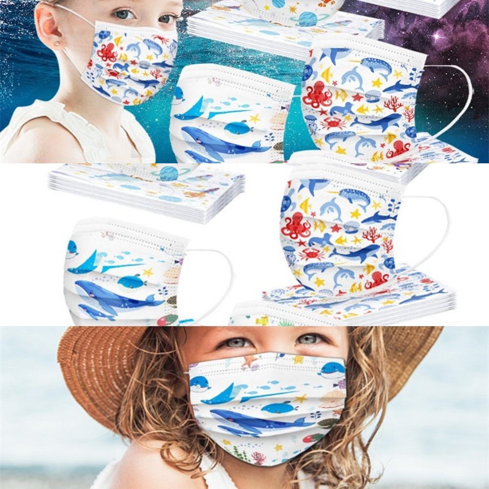 mascarilla дети сталкиваются масками одноразовых дизайнера дети маски Маска маскарад Enfant лицо щит desinfectante де манна маска для лица mascarillas маскарад