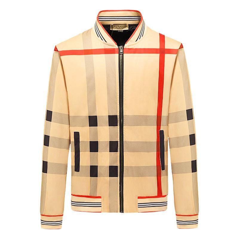 Hot Moda jaqueta corta-vento manga comprida Mens Jackets Hoodie Vestuário Zipper com Letter animal Padrão Plus Size Clothes M-3XL de reboque