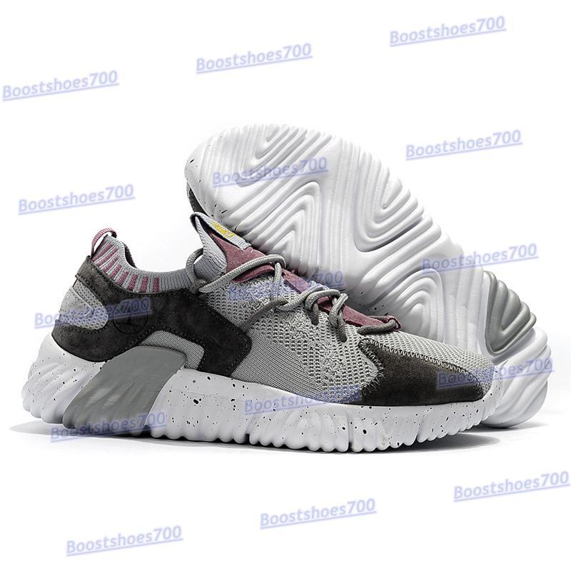 Treeperi Socks Trainer 3.0 кроссовки серый фиолетовый US 6.5 EUR 37 для мужчин обувь кроссовки