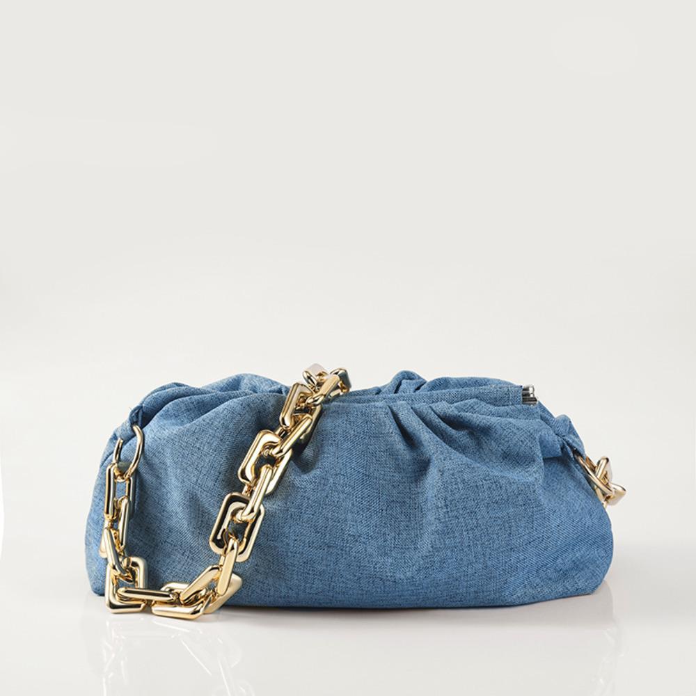 Embragues para bolso de bolso de bolso de un solo bolso Crossbody 2021 Mini Hobos Mujeres CXOMK Moda de lujo C1223 Día Mujeres Soft Bolso de cuero CL FOEP