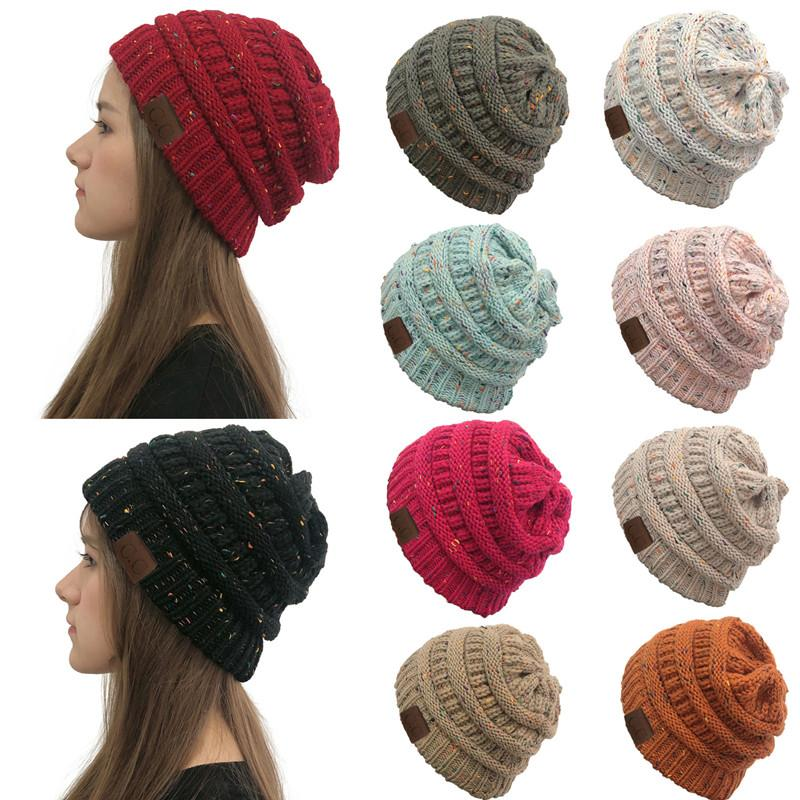 رجل قبعة الشتاء قبعة جديد أزياء المرأة محبوك دافئ قبعة الأزياء في الهواء الطلق عارضة قبعة بونيه جودة عالية قبعة