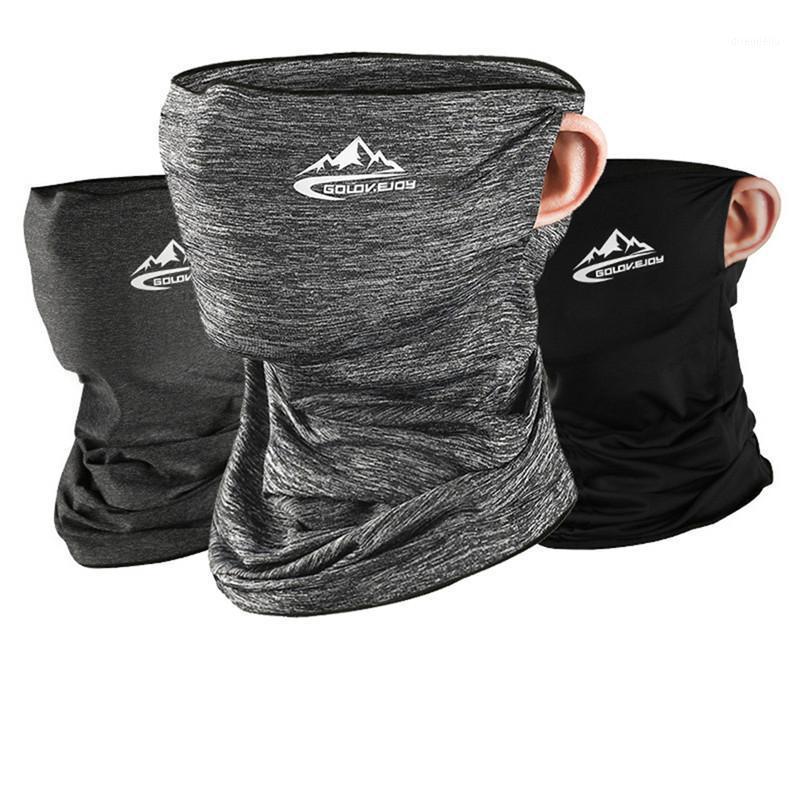 Lilefah шеи трубка шарф женские мужчины летняя альпинизм лица шарф солнцезащитный крем дышащий велосипедный пылезащитный1