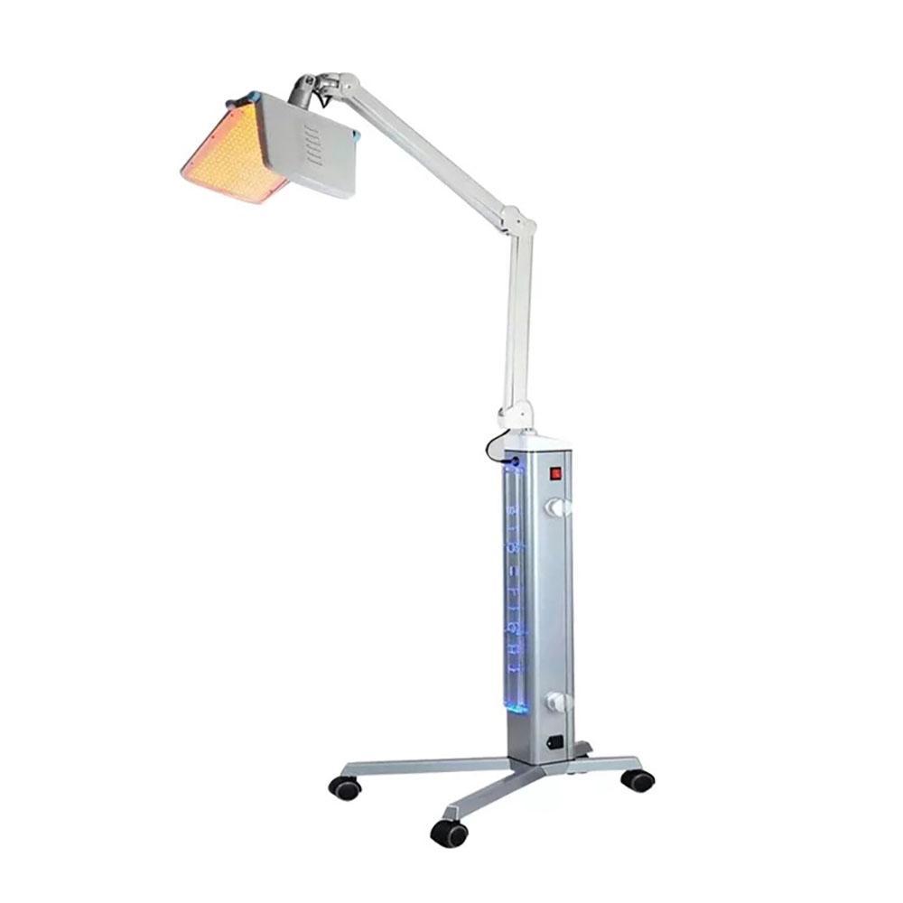 حار بيع جودة عالية جديد pdt led الوجه ضوء العلاج بالضوء العناية بالبشرة الصمام ضوء العلاج المهنية