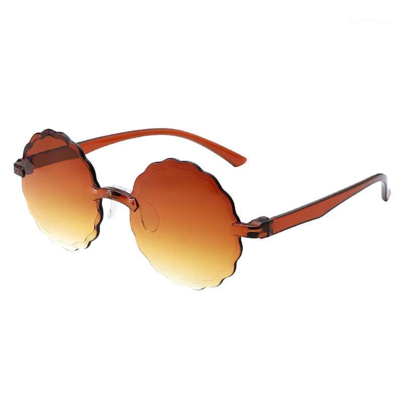 Lunettes de soleil Miarhb UV400 sur pour femmes Été Eyewear Okulary Sloneczne Lunettes de vue Femelle Ovale Gimless Gafas de Sol1
