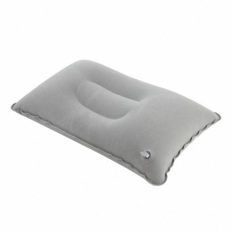 Mini Taille Voyage oreiller Voyage Avion oreiller gonflable Accessoires oreillers confortables pour dormir Home Textile OrPn #