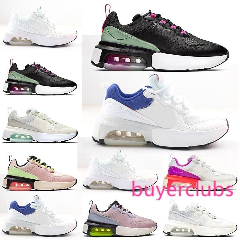 Discount Vérone Femmes Entraîneur Chaussures de course Spruce Rose feu Aura Plum Chalk Respirant Femmes Sport Chaussures Taille 36-40