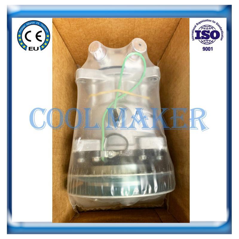 SD7H15 U4745 24V compresseur en courant alternatif pour ABPN83304404 5512858 1401123 2009973 ZGG705163 20-09973 75R8454 RD5107250P CO2261CA
