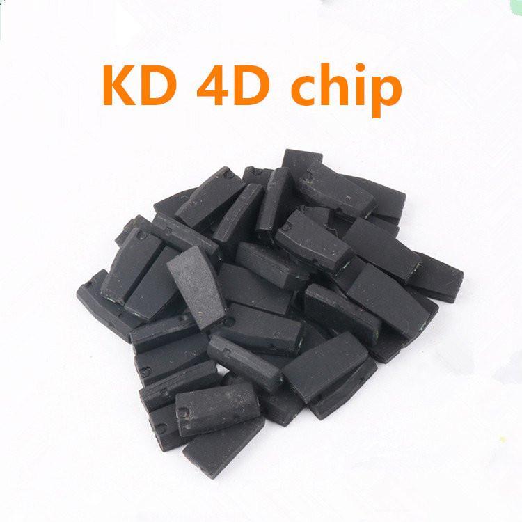 5PCS KD مستجيب رقاقة رقاقة السيارات KD ID4C / 4D دينار كويتي ID48 ID46 KD-4D KD-46 KD-48 نسخة رقاقة ل KEYDIY KD-X2