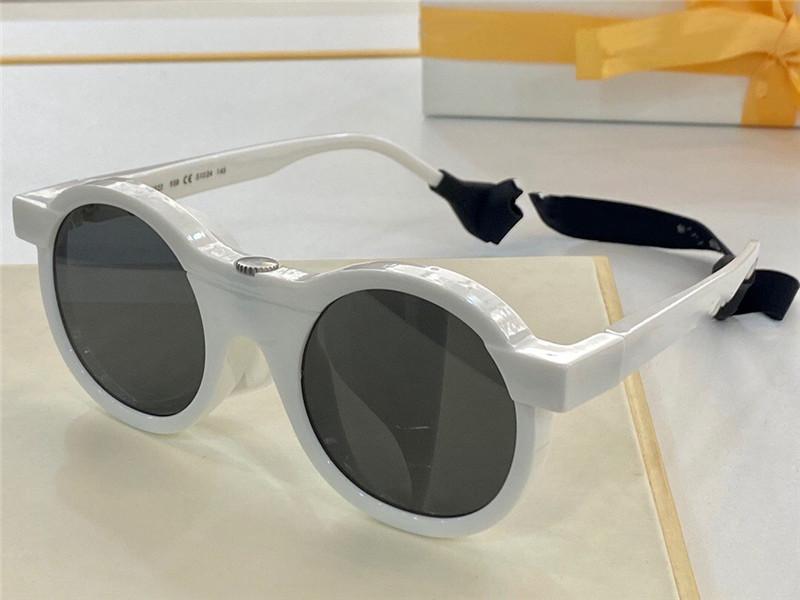 1320 إمرأة نظارات بدون إطار بيضاوي معدن نظارات شمس الساحرة أسلوب أنيق لمكافحة UV400 عدسة الترفيه النظارات مع حزمة أعلى جودة Z1320