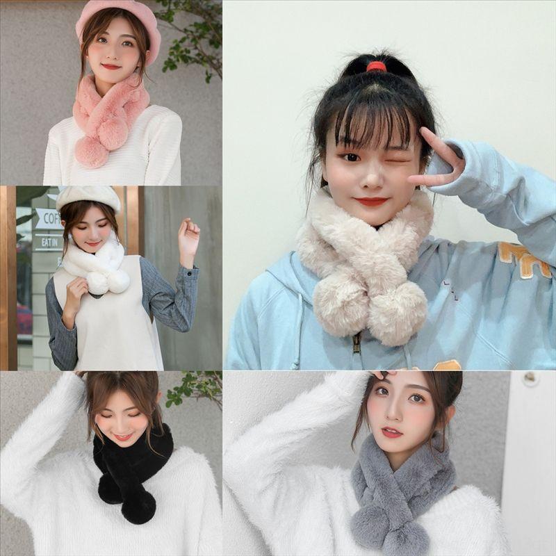6ymg cor sólida cachecol criativo headband para meninas fina e lenço de seda estreita estreita estilo quatro macio inverno moda lenço tipo luxo