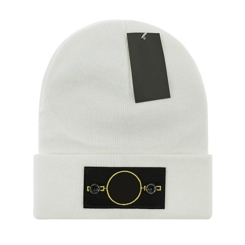 Chapéu de inverno unisex chapéus de malha hip hop padrões de moda chapéu para homens e mulheres chapéu de inverno