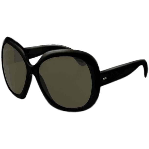 Moda enorme óculos de sol mulheres vintage vidros para fêmea quadro preto gafas de sol óculos 4098 com caso de alta qualidade