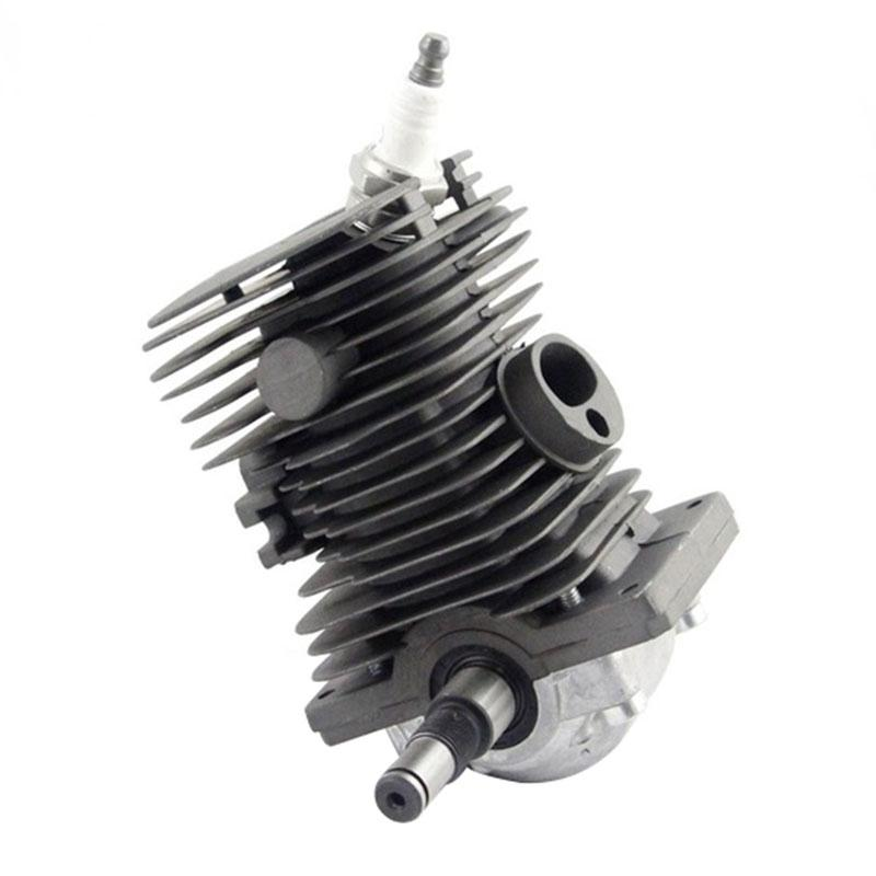 Easy-38mm Motor Motorzylinderkolben Kurbelwelle für STIHL MS170 MS180 018 Kettensäge T200115
