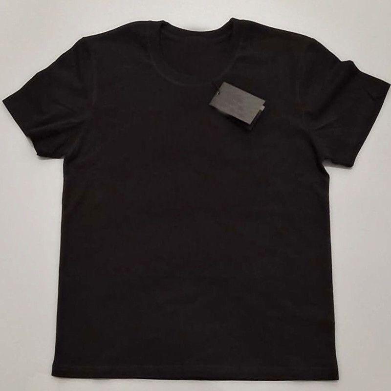 S-5XL хлопковые мужские футболки стилист футболки анти-термоусадочные женские футболки черные мужские моды хлопчатобумажный человек футболки сверху с коротким рукавом большой и высокий