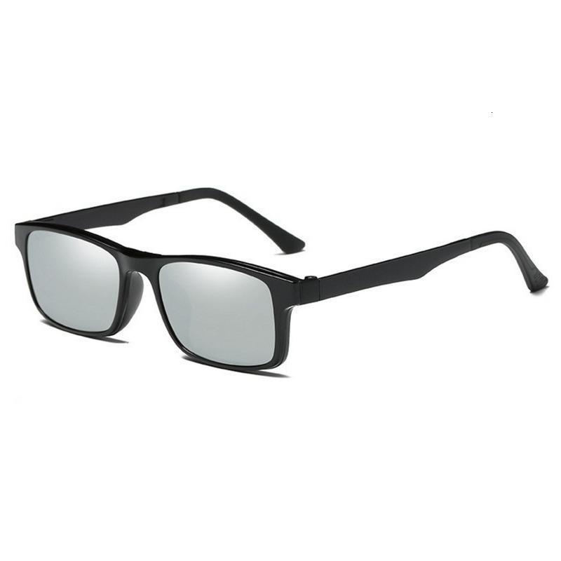 Gläser Aman Polarized Classic für Sonnenbrillenbrillen Goggles Fahren 2019 Fahrer QPKDP