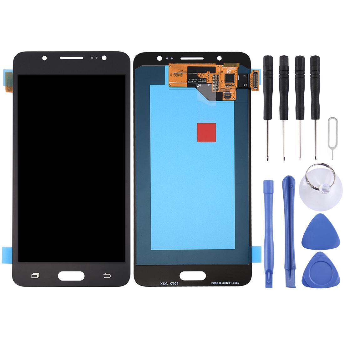 LCD écran tactile pour Galaxy J5 J510 J510FN J510F J510G J510Y J510M