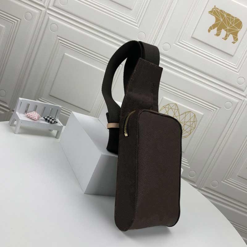 Çanta Tipi Sırt Çantası Omuz Yüksek Kaliteli Çanta Presbiyopi Hobo Messenger Messenger Yeni Moda Tasarımcı Çanta Bir Deri N51994 Gsuwr